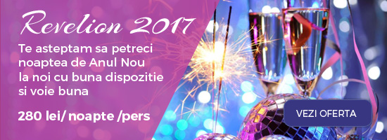 Oferta Revelion 2017 Belis Cluj